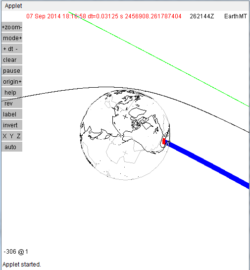 asteroid2014RC_6