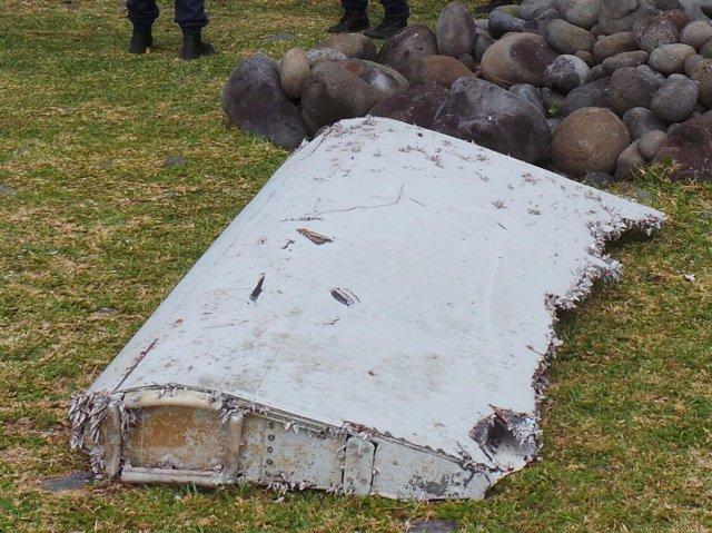 MH370flaperon