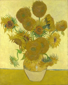 Vincent_van_Gogh_Sunflowers